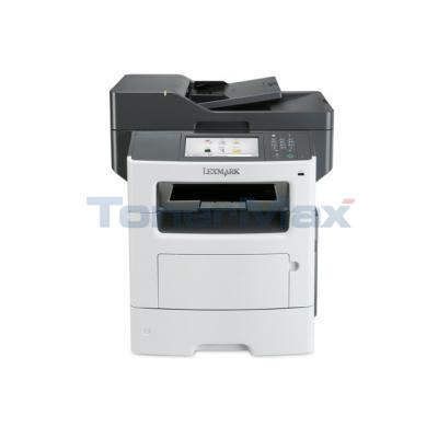 Lexmark MX611de MFP